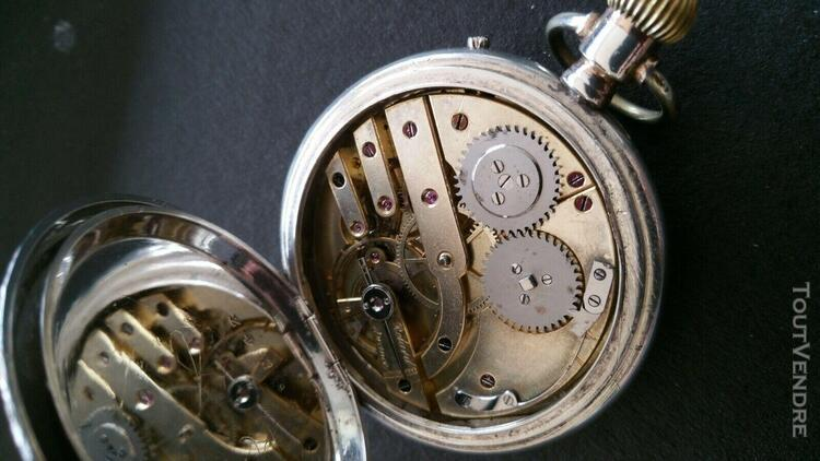 Belle montre signee vacheron