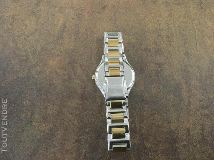 Magnifique montre femme marque festina comme neuve