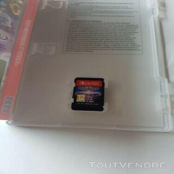 Sega mega drive classic, nintendo switch