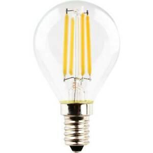 Ampoule led e14 müller licht 400413 4 w = 40 w blanc chaud