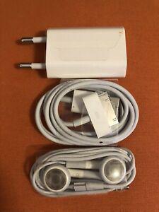 Chargeur pour iphone 4 4s câble usb ipod ipad avec