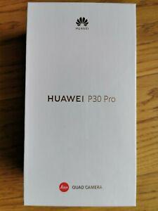 Huawei p30 pro neuf (sous blister).