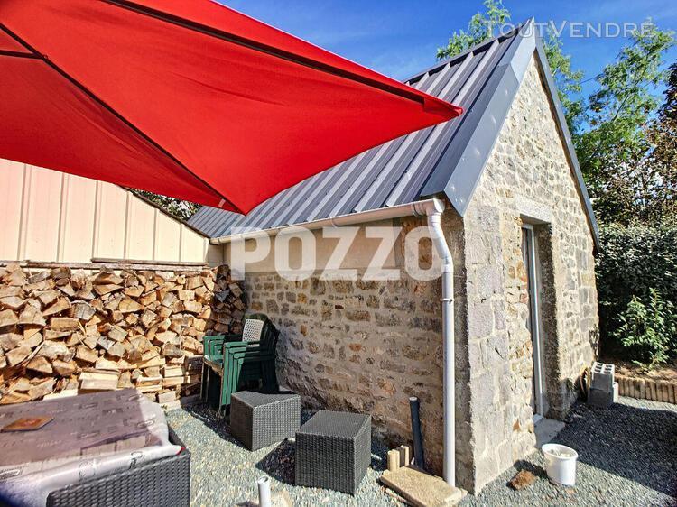 Maison lingreville (50660) 3 pièce(s) 83 m2