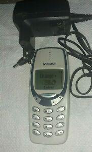Téléphone portable nokia 3330 mobile débloqué tous