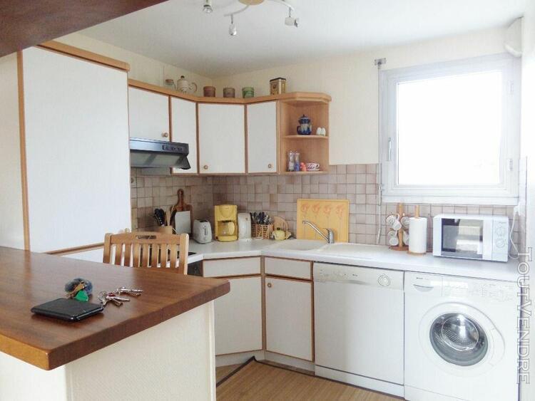 appartement saint marc sur mer 3 pièce(s) 53,17 m2