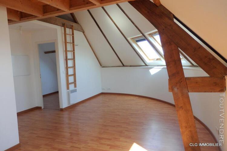 Appartement t2 à bénodet