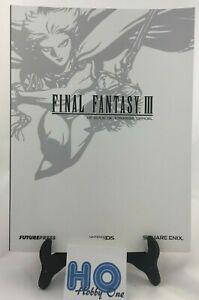 guide de stratégie officiel - nintendo ds - final fantasy