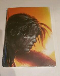 guide officiel shadow of the tomb raider