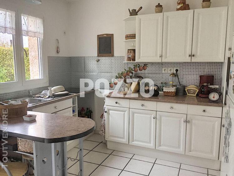 Maison granville - 5 pièce(s) - 96 m²