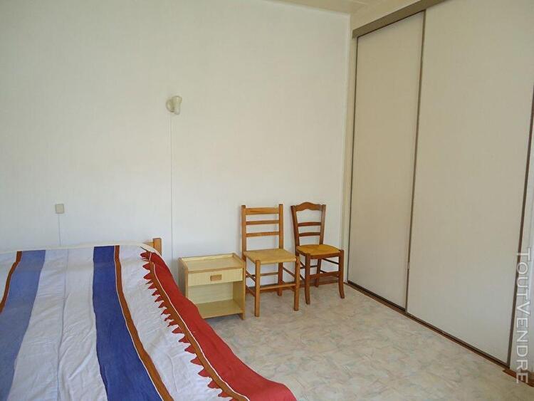 Maison st jean de monts - 2 pièce(s) - 30.27 m2