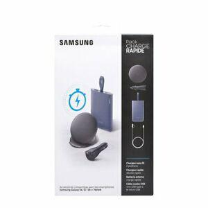 Pack accessoires samsung 'charge rapide' samsung -