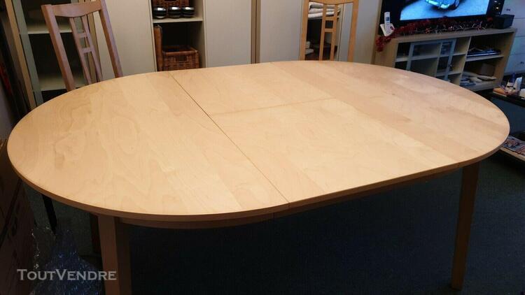 Table Ikea Rallonge Offres Decembre Clasf