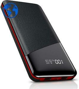 Todamay batterie externe 25000mah power bank chargeur