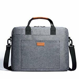 Kalidi sac à bandoulière 14 pouces ordinateur portable