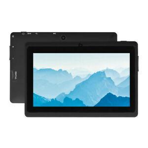 Q8 mali-400 mp2 7 pouces quad-core 1.3ghz tablet pc 3g wifi