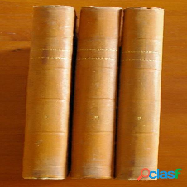 La jurisprudence civile-ecclésiastique au presbytère (tomes 7, 8 et 9)