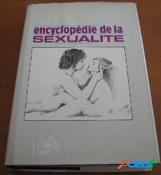 Encyclopédie de la sexualité, Dr. Michael Carrera