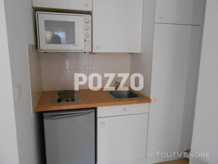 Appartement a louer 2 pièces a caen (14)