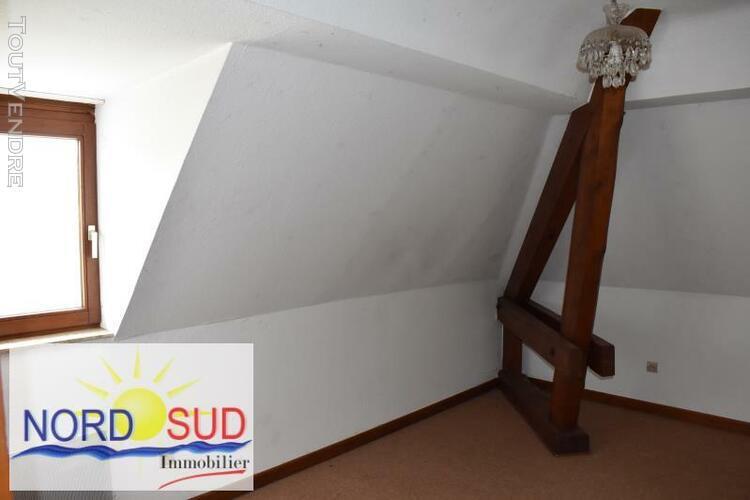Appartement t2 bitche - 2 pièce(s) - 44 m2