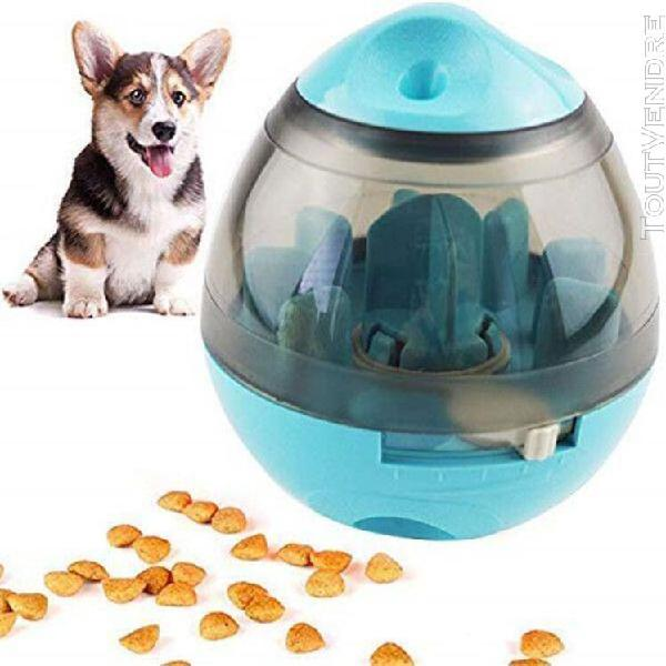 ball smarter pet toys food ball distributeur de nourriture p