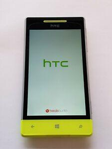 Htc windows 8 smartphone with beats by dre audio codec
