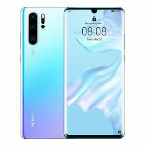 Huawei p30 pro 8go de ram / 256go double sim nacré