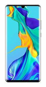 Huawei p30 pro smartphone débloqué 4g (6,47 pouces - 8/256