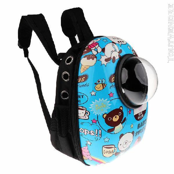 sac À dos de transport pour chien chat pour voyage