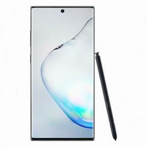 Samsung galaxy note 10+ - smartphone portable débloqué