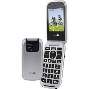 Téléphone portable à clapet pour séniors doro phoneeasy