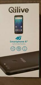 Téléphone portable qilive q.10s6. neuf jamais ouvert
