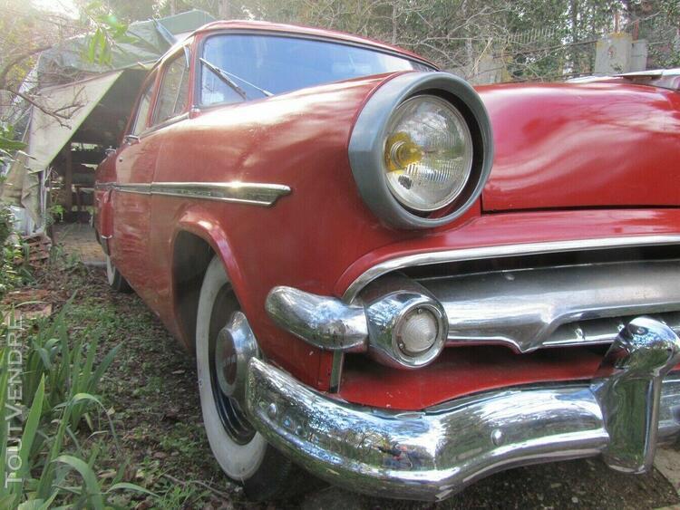 ford crestline 1954
