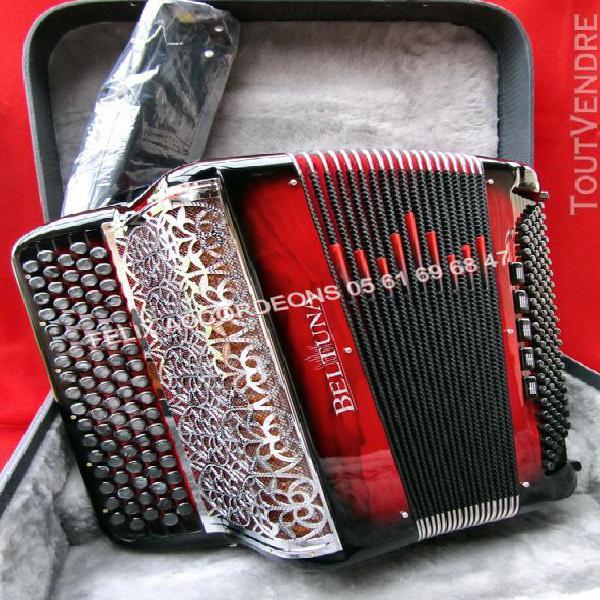 accordeon beltuna prestige 1000.