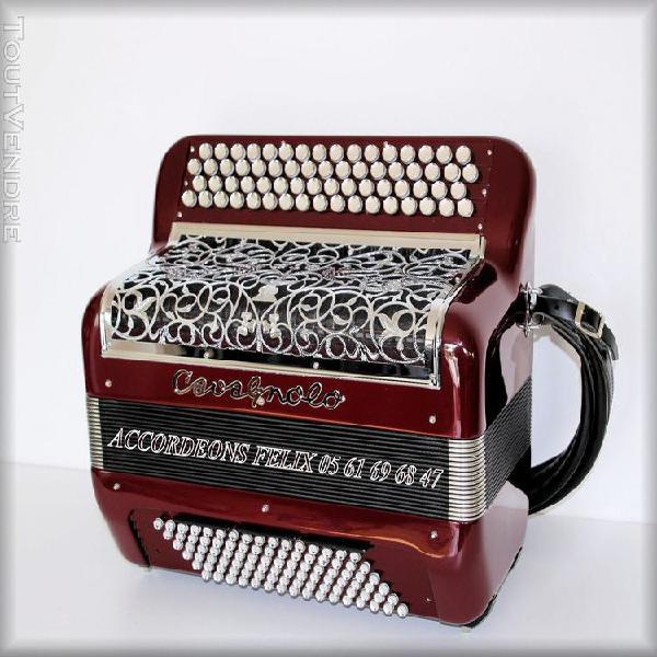 accordeon cavagnolo bal musette.