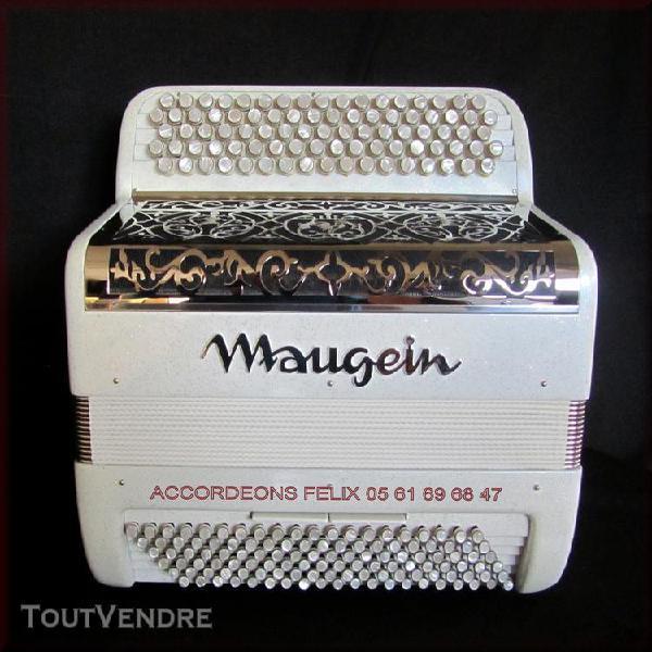accordéon maugein octavia.