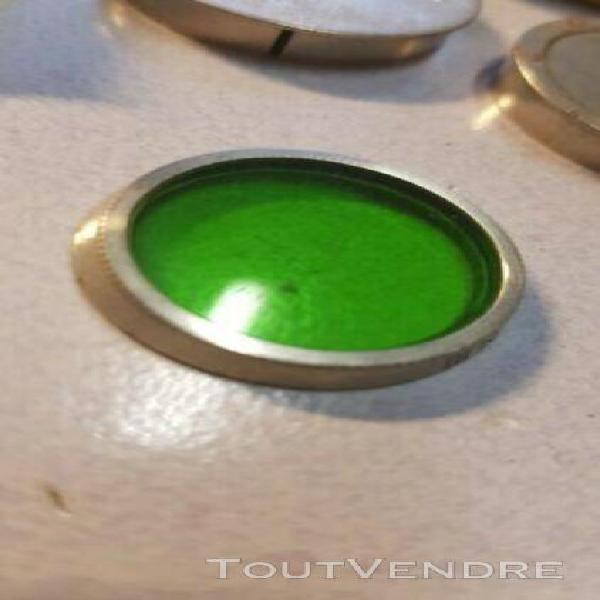 Filtre vert n°3 pour kodac retina 1 antique