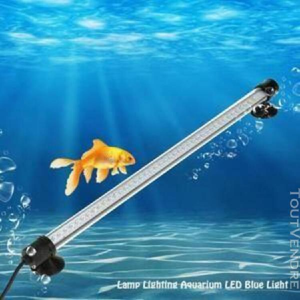 lampe aquarium led, rampe led lumiere aquarium plantes 38cm