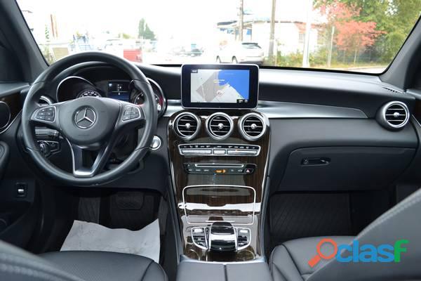 Mercedes Benz GLC 300 4MATIC 2018 9