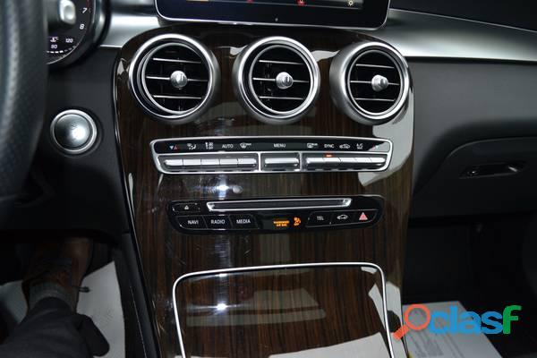 Mercedes Benz GLC 300 4MATIC 2018 14