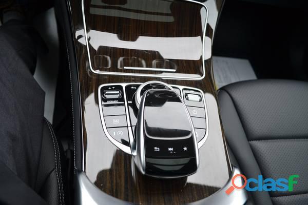 Mercedes Benz GLC 300 4MATIC 2018 15