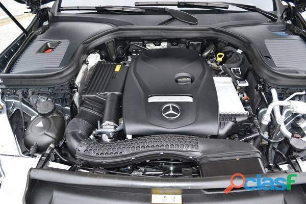 Mercedes Benz GLC 300 4MATIC 2018 16
