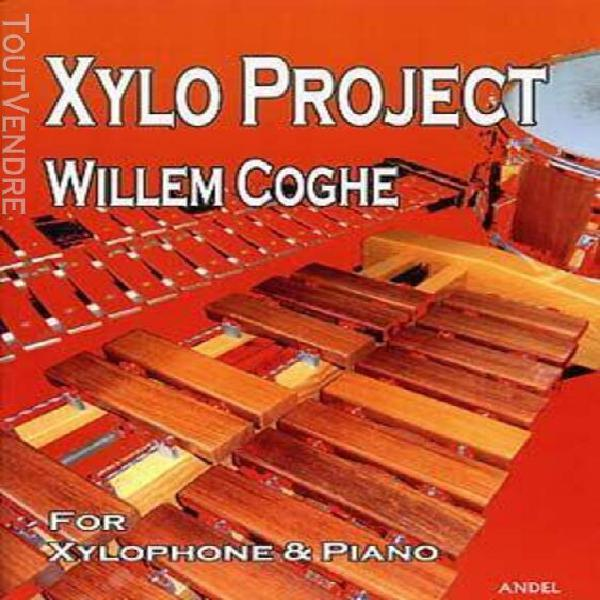 xylo project
