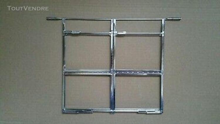 cadre de dÉveloppement / pour p.f. 10x12 (4f) (k.d) / labor