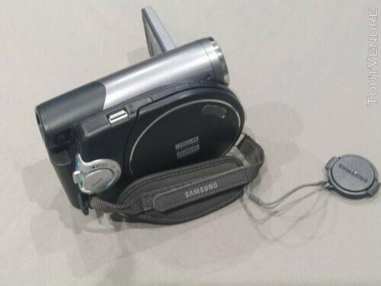 caméscope samsung vp-dc171 digital recorder rw + r +