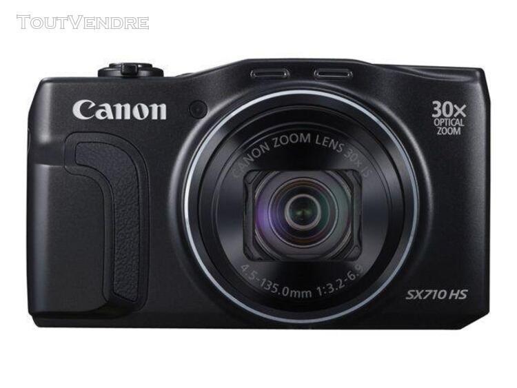 canon powershot sx710 hs - appareil photo numérique -