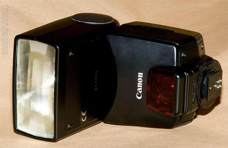 flash canon 380 ex 380ex pour eos numérique 430ex 550ex