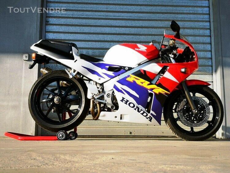 Honda vfr 400r - nc30 / 12507kms d'origine
