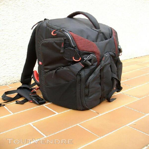 sac a dos manfrotto 3n1 36
