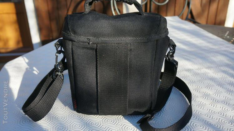 sacoche tamrac 5696 pour appareil photo hybride ou
