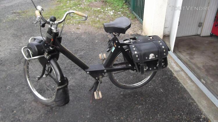 Solex 3300 restauré de a -z moteur en rodage